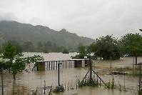 Juni 2013 Hochwasser in Rossatz_1
