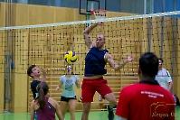 17.11.2019 3. Hallen Hobby Mixed Volleyball Turnier_1