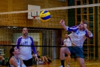 17.11.2019 3. Hallen Hobby Mixed Volleyball Turnier_3