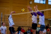 17.11.2019 3. Hallen Hobby Mixed Volleyball Turnier_4