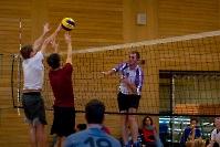 17.11.2019 3. Hallen Hobby Mixed Volleyball Turnier_5