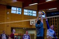 17.11.2019 3. Hallen Hobby Mixed Volleyball Turnier_6