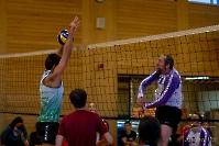 17.11.2019 3. Hallen Hobby Mixed Volleyball Turnier_7