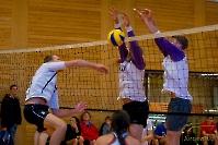 17.11.2019 3. Hallen Hobby Mixed Volleyball Turnier_8