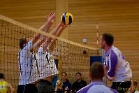 17.11.2019 3. Hallen Hobby Mixed Volleyball Turnier_9