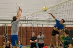 18.11.2018 Mixed Volleyball Turnier_2