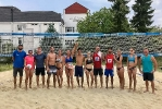Sommer 2019 - Mixed Volleyball Krems_1