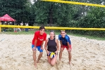 Sommer 2019 - Mixed Volleyball Krems_9